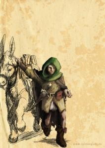 Fantasy 2 (Skizze)