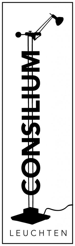 CONSILIUM-Lampen logo