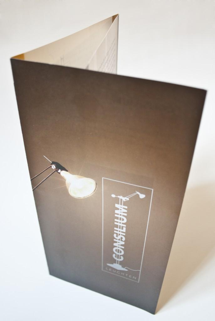 Consilium Leuchten Flyer